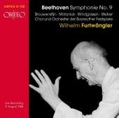Furtwangler: Beethoven Symphony No. 9 by Various Artists
