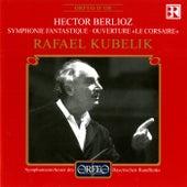 Berlioz: Symphonie fantastique - Le corsaire von Various Artists