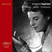 Irmgard Seefried (Recorded in 1944-1967) by Various Artists