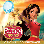 Elena of Avalor (Original Soundtrack) by Various Artists