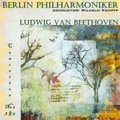 Beethoven: Concertos No's 3 & 4 von Berlin Philharmoniker