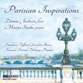 Parisian Inspirations by Various Artists