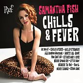 Chills & Fever de Samantha Fish