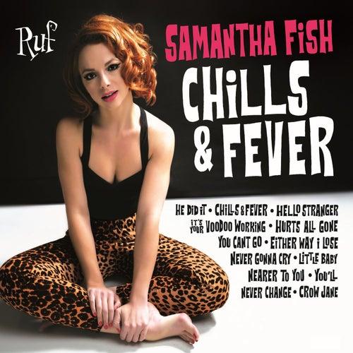 Chills & Fever de Samantha Fish
