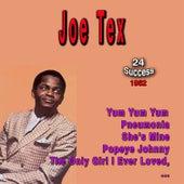 Joe Tex by Joe Tex