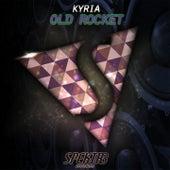 Old Rocket by Kyria
