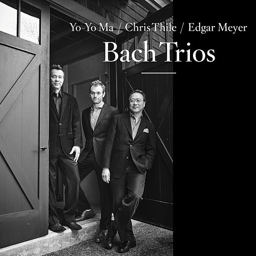 Trio Sonata No. 6 in G Major, BWV 530: I. Vivace by Edgar Meyer
