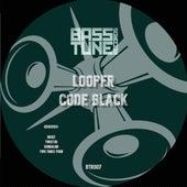 Code Black EP by Looper