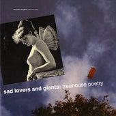 Treehouse Poetry von Sad Lovers & Giants
