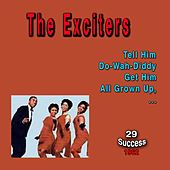 The Exciters de The Exciters