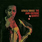 Africa Brass (Remastered) by John Coltrane