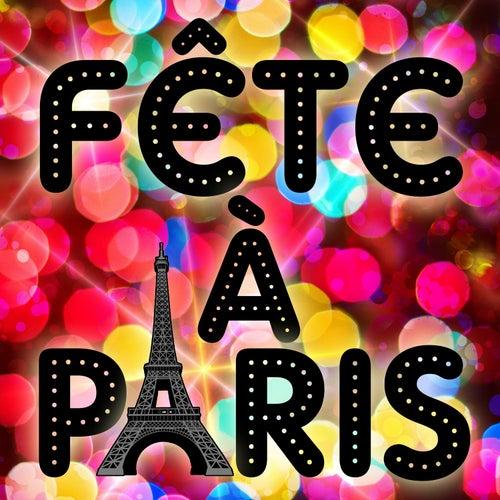 Fête à Paris by Union Of Sound