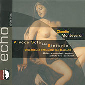 A voce sola, con sinfonie by Various Artists