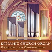 Dynamic Church Organ by Pascale van Coppenolle