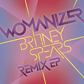 Womanizer Remix EP de Britney Spears