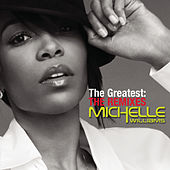 The Greatest by Michelle Williams