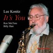It's You by Lee Konitz