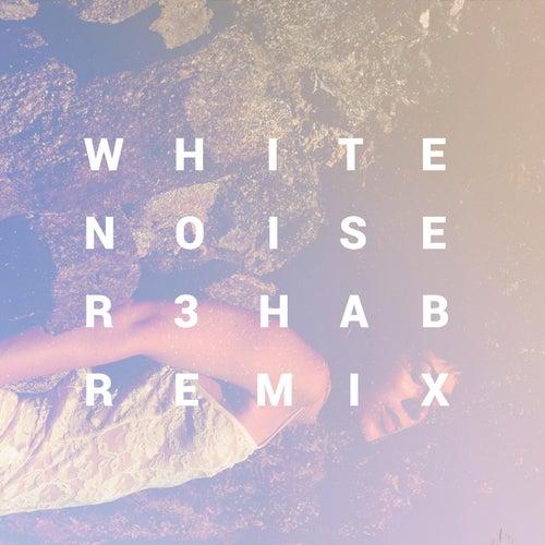 White Noise (R3hab Remix) by Ella Vos