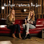 The Fight / Where Is the Love (feat. Jaclyn Davies) by Megan Davies