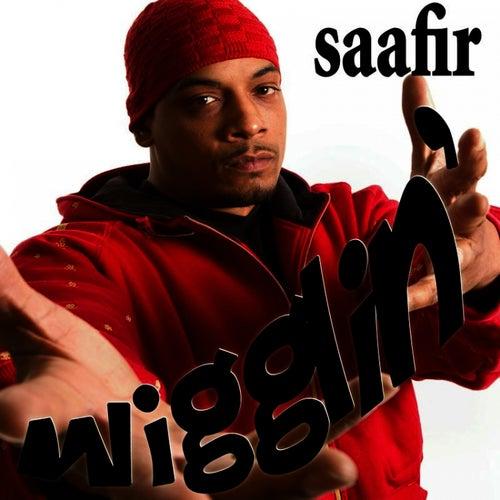 Wigglin' - Single by Saafir