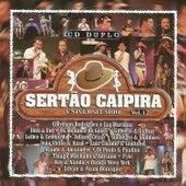 Sertão Caipira Universitário by Various Artists