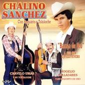 Baraja De Oro de Chalino Sanchez