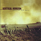 There and Back Again de Vertical Horizon