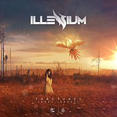 Fractures (feat. Nevve) by ILLENIUM