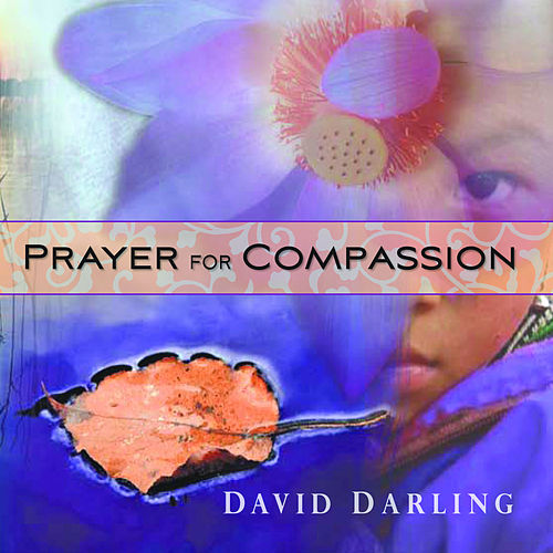 Prayer For Compassion by David Darling
