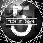 Tech It Down!, Vol. 5 by Various Artists