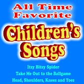All Time Favorite Children's Songs by All Time Favorite Children's Songs