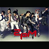 10 Out of 10 (Korean Version) by 2pm