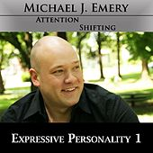 Expressive Personality - Develop Personal Magnetism Using Nlp and Hypnosis Mp3 Audio Program by Michael J. Emery