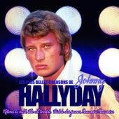 Johnny Hallyday (Les Plus Belles Chansons) de Johnny Hallyday