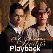 Dia do Milagre (Playback) by Os Levitas