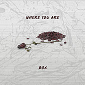 Where You Are (feat. Evangelia) by Box