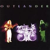 Outlander by Outlander