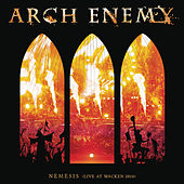 Nemesis (Live at Wacken 2016) von Arch Enemy