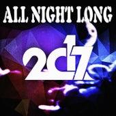 All Night Long 2017 de Various Artists