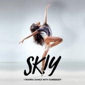 I Wanna Dance with Somebody (Who Loves Me) von Skiy