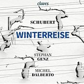 Schubert: Winterreise, D. 911 by Michel Dalberto