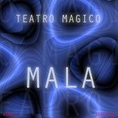 Mala de Teatro Mágico