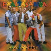 Luz Do Desejo by Exaltasamba