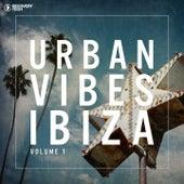 Urban Vibes Ibiza, Vol. 1 von Various Artists