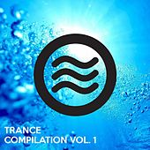 Trance Compilation Vol. 1 de Various Artists