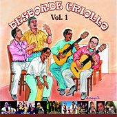 Desborde Criollo Vol.1 de Various Artists