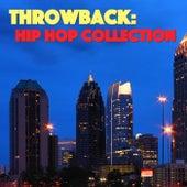 Throwback Hip Hop Collection de Various Artists