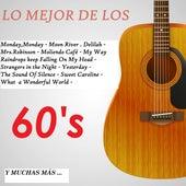 Lo Mejor de los 60'S: Guitarra Española (Spanish Guitar Edition) by Various Artists