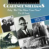Clarence Williams: