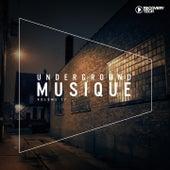 Underground Musique, Vol. 17 von Various Artists